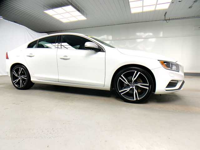 Used Volvo S60 Swanzey Nh